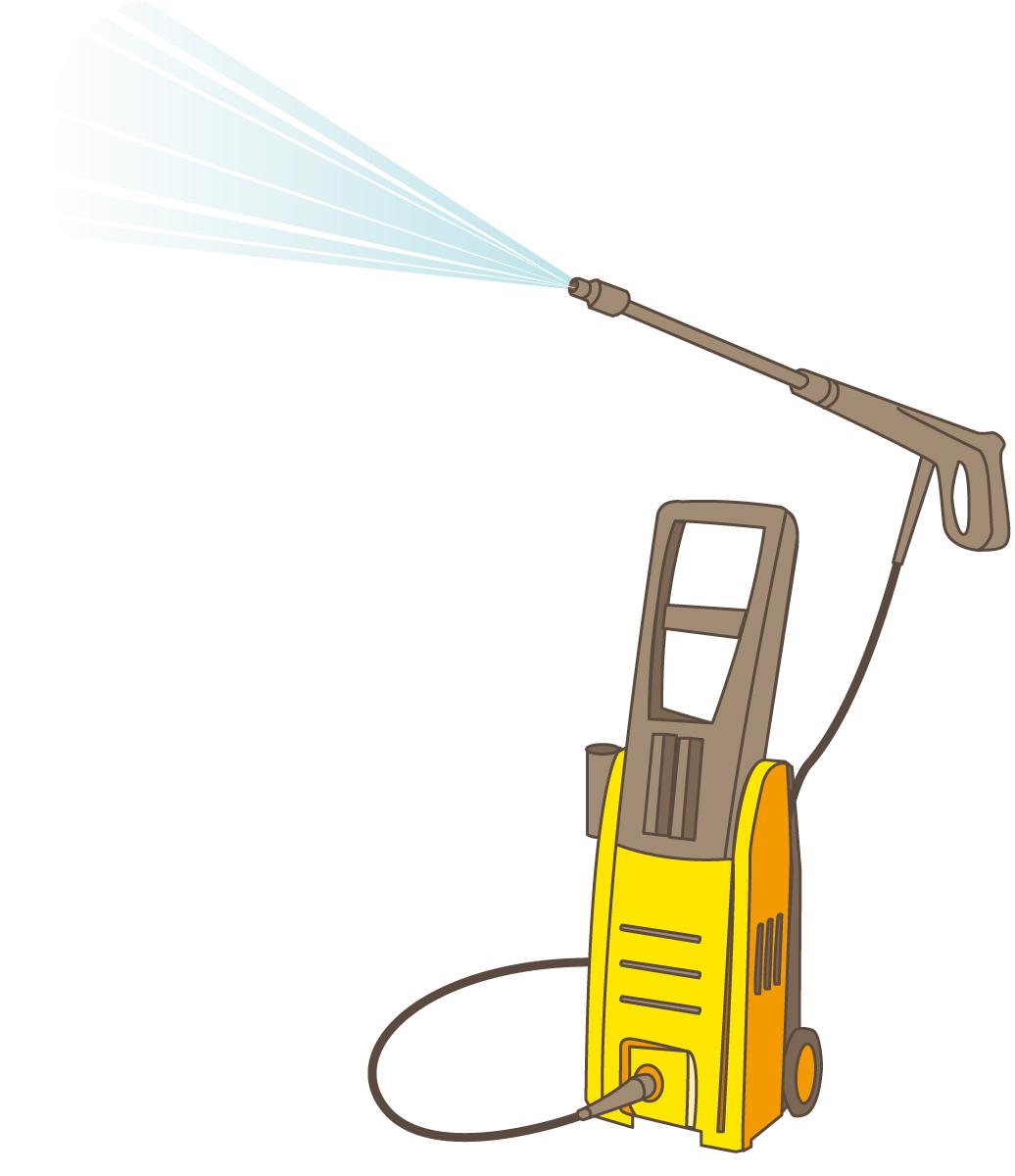 排水の悪臭を掃除・高圧洗浄して解消することは超重要!