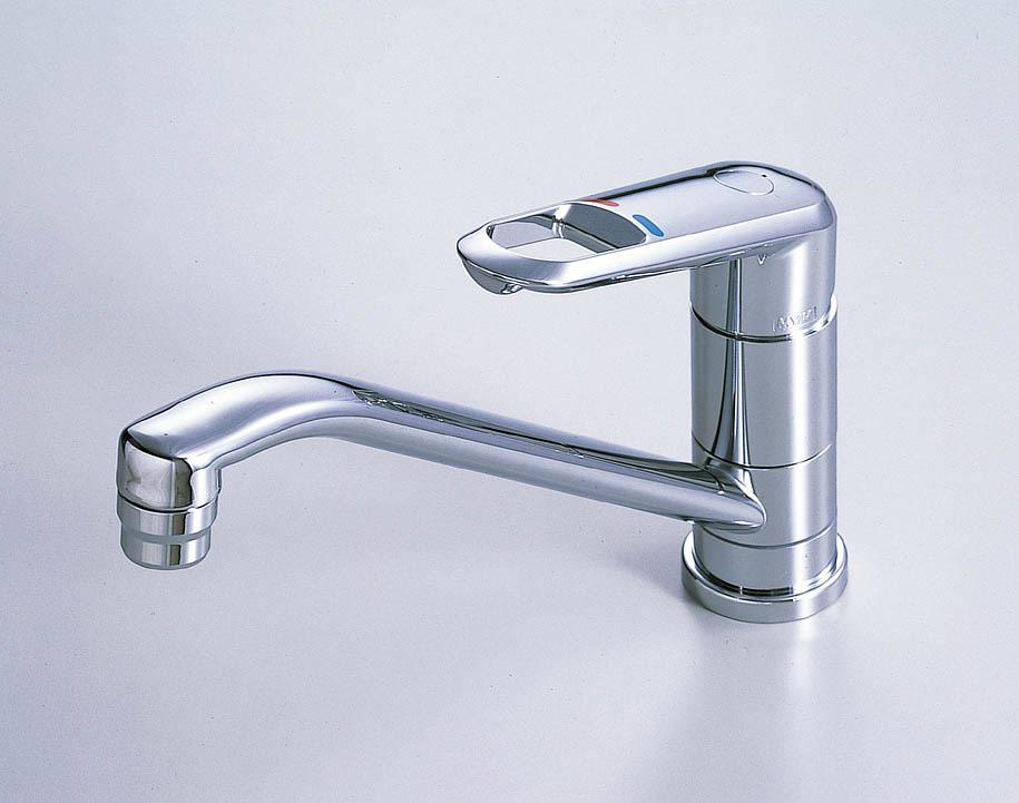 蛇口や水栓で交換できる7つの箇所・部品その1:レバー