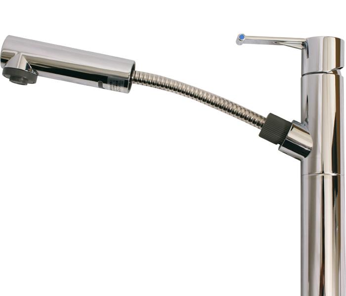 シャワー水栓・蛇口の水漏れ修理で抑えたい4つのポイント
