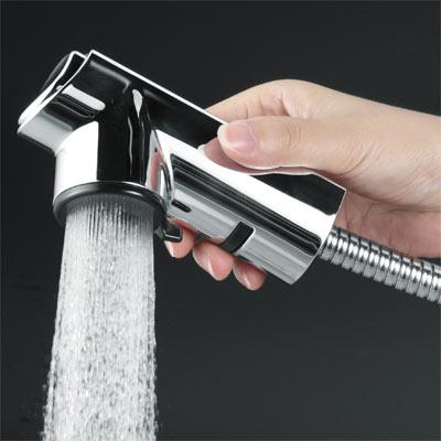 原因はこれ!シャワー水栓の水漏れ箇所を特定する方法:ヘッドからチョロチョロ
