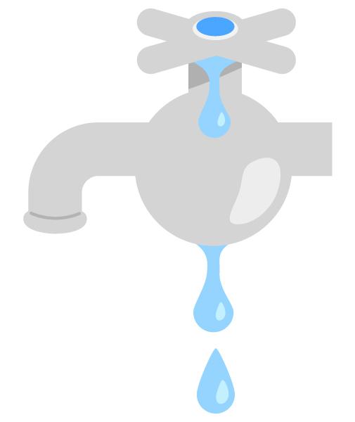 水道の水漏れ修理をベストに行う6個の方法