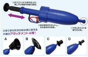 洗面台の詰まりに効果的な修理方法や解消方法その1:排水管の掃除