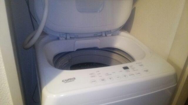 洗濯機のつまりは排水トラップが原因かも?