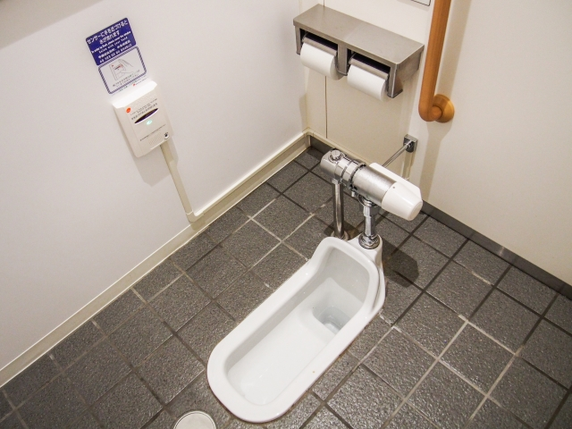 決定版!和式便器・トイレのつまり修理など故障トラブル解決策