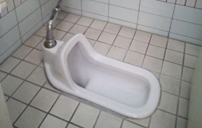 必見!和式便器やトイレの水漏れ原因と修理方法