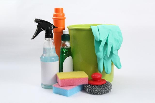 和式便器(トイレ)の水漏れ修理方法:洗浄や掃除