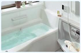 お風呂・浴室の水漏れ修理