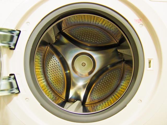 洗濯槽やタンクなど内部の原因